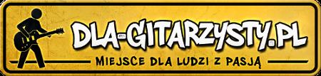 dla-gitarzysty.pl logo