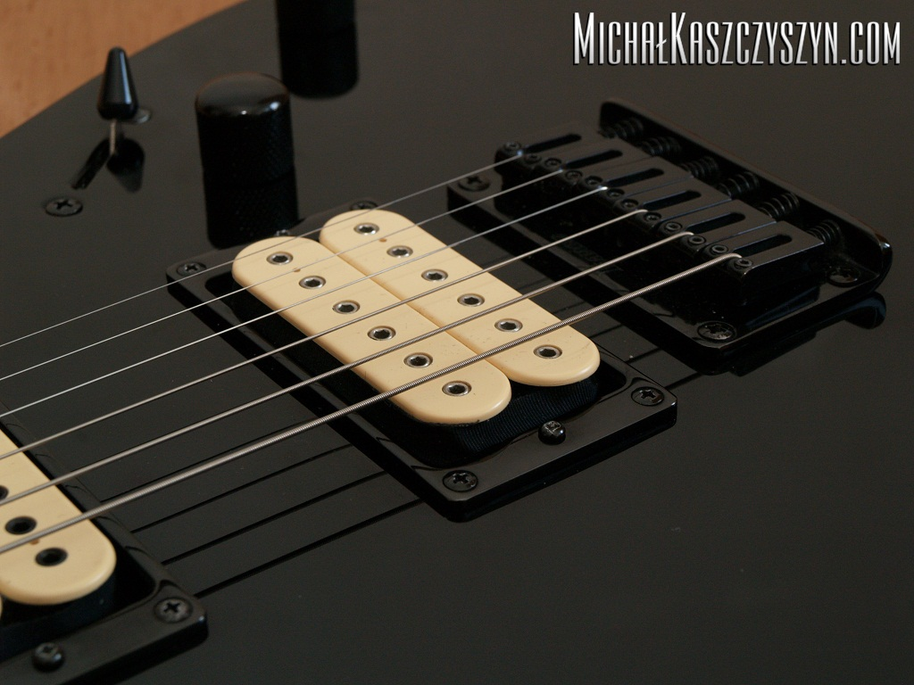 Modern Ibanez Guitar Pickups Vignette Everything You Need to Know
